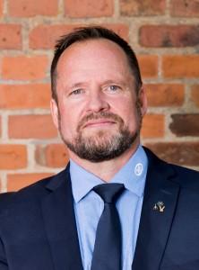 Tony Jernström